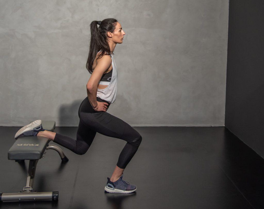 5 Ασκήσεις Ενδυνάμωσης Ποδιών για Γυναίκες